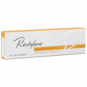 Buy Restylane Skinboosters Vital and Lidocaine (1x1ml) online