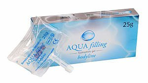 Buy AQUAfilling bodyline 25g